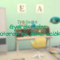 The Sims 4: Gyerekszoba bútorok és dekorációk