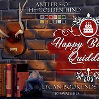 The Sims 4: Quid Birthday Set Stuff Pack
