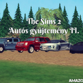 The Sims 2: Autós gyűjtemény II.