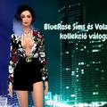 The Sims 4: BlueRose Sims és Volatile Sims kollekció válogatás