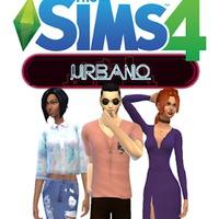 The Sims 4: Urbano Stuff Pack
