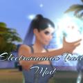 The Sims 4: Electromaniac Trait Mod