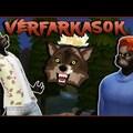 The Sims 4: Werewolf Mod - törött!