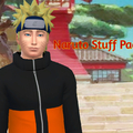 The Sims 4: Naruto Stuff Pack