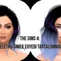 The Sims 4: Élethű Simek egyedi tartalommal!