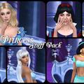 The Sims 4: Disney Princess Stuff Pack