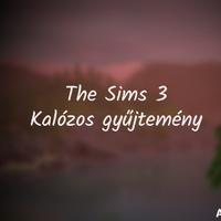 The Sims 3: Kalózos gyűjtemény