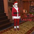 The Sims 4: Karácsonyi cuccok