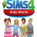 The Sims 4: Kids World Stuff Pack