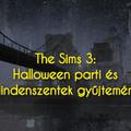 The Sims 3: Halloween parti és Mindenszentek gyűjtemény