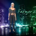 The Sims 4: Farmer cuccok I.