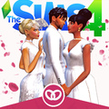 The Sims 4: Happy Married Stuff Pack