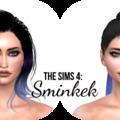 The Sims 4: Sminkek
