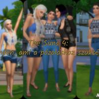 The Sims 4: Minden, ami a pózoláshoz szükséges