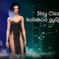 The Sims 4: Slay Classy kollekció gyűjtemény