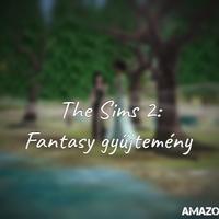 The Sims 2: Fantasy gyűjtemény