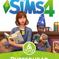 The Sims 4: Pufferhead Stuff Pack