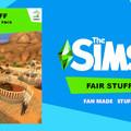 The Sims 4: Fair Stuff Pack