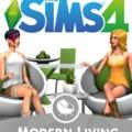 The Sims 4: Modern Living Stuff Pack