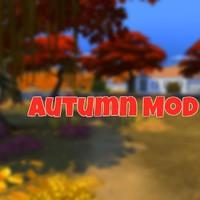 The Sims 4: Autumn Mod