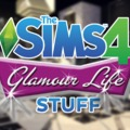 The Sims 4: Glamour Life Stuff Pack