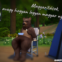 The Sims 4: Magyarítások, avagy hogyan legyen magyar nyelvű a játék?