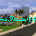 The Sims 4: Oasis Paradise Mod
