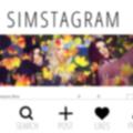 SIMSTAGRAM: Egy oldal csak a Simeknek!