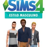 The Sims 4: Férfi Stílus Stuff Pack