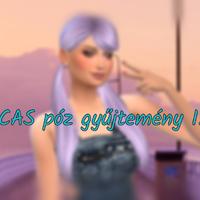 The Sims 4: CAS póz gyűjtemény I.