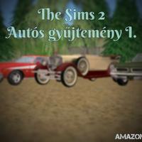 The Sims 2: Autós gyűjtemény I.