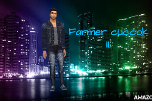The Sims 4: Farmer cuccok II.