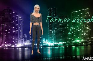 The Sims 4: Farmer cuccok I.