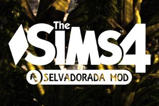The Sims 4: Selvadorada Mod
