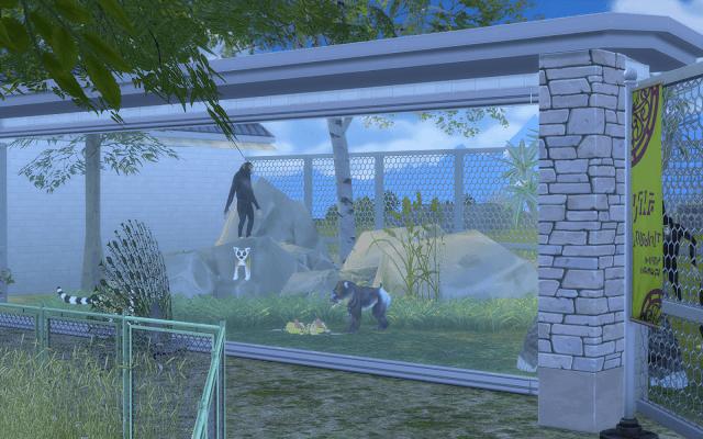 Csatlakoztassa a Sims 4-hez