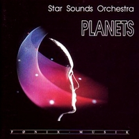Star Sounds Orchestra: Planets