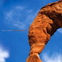 Rudy Adrian: Desert Realms