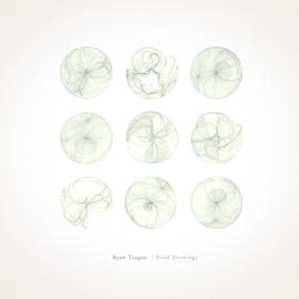 Ryan Teague: Field Drawings