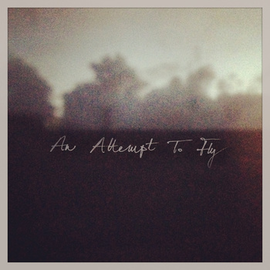 Ben Woods: An Attempt to Fly