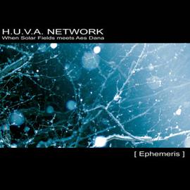 H.U.V.A. Network: Ephemeris
