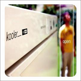 Kooler: Open