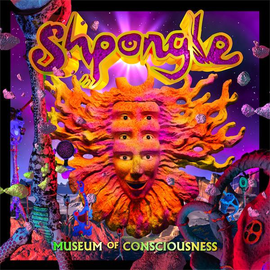 Shpongle: Museum of Consciousness