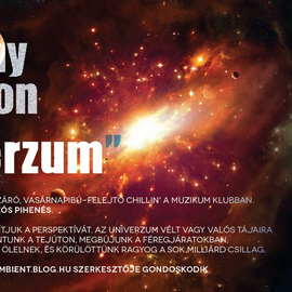Univerzum - Sunday Session @ Muzikum