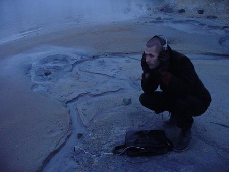Jacob Kirkegaard recording Eldfjall.jpg