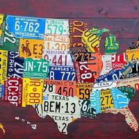 Meleg útikalauz - Amerika