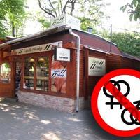 Melegházasság ellenes aláírásgyűjtés a Lipóti Pékségben