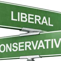 Minden meleg liberális?