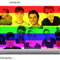 Coming Out körkép a magyar Youtube-on