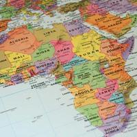 Meleg útikalauz - Afrika