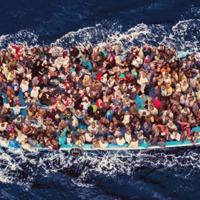Azok a buzi migránsok!